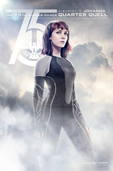 District 7 : Johanna