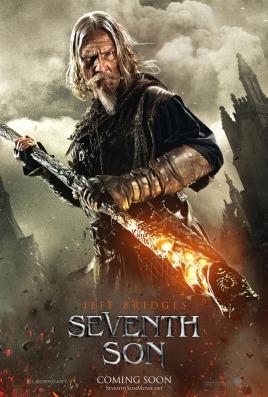 โปสเตอร์ Seventh Son