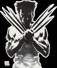 ภาพใบปิด The Wolverine