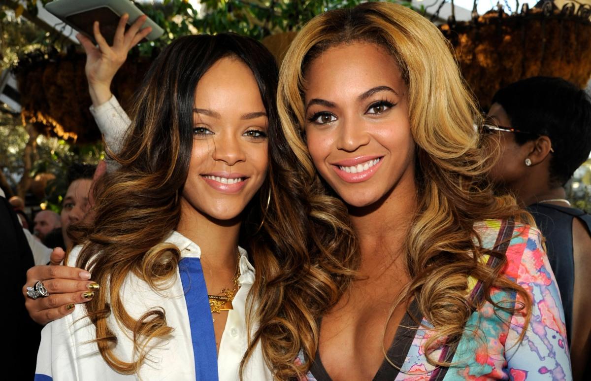 ...ลือ!! Beyonce สุดอัดอั้น จัดฉาดใหญ่ให้ Rihanna...