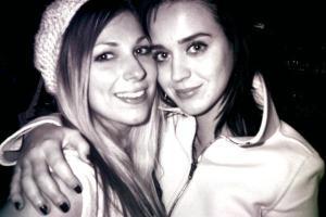 Bonnie McKee และ Katy Perry