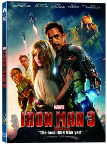 BOX_DVD Oring_Iron Man 3