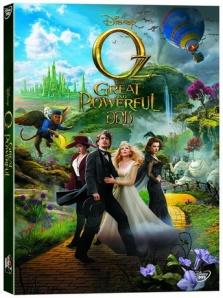 DVD OZ