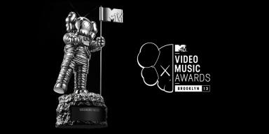 MTV VMA 2013