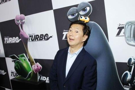 งานพรีเมียร์ Turbo
