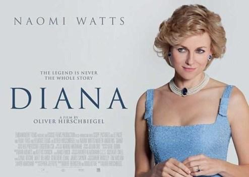 ภาพโปสเตอร์จาก Diana