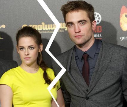 Robert และ Kristen