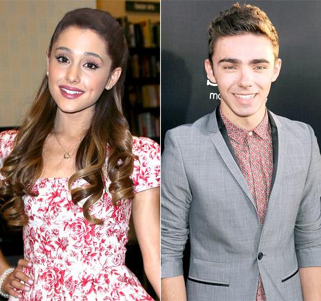 Ariana และ Nathan