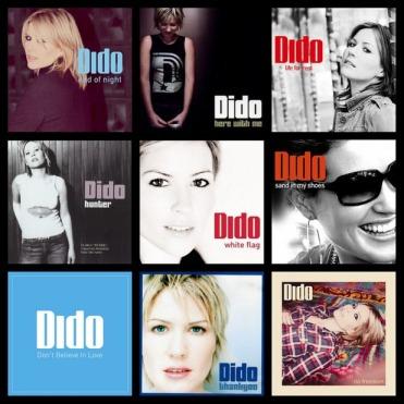 รวมอัลบั้ม Dido