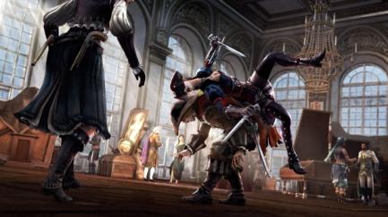 เกม Assassin's Creed