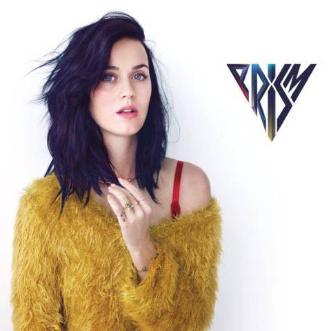 Katy Perry Prism Promo