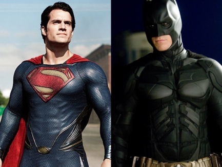 Superman และ Batman