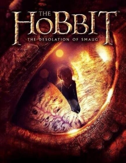 ใบปิดล่าสุดจาก The Hobbit