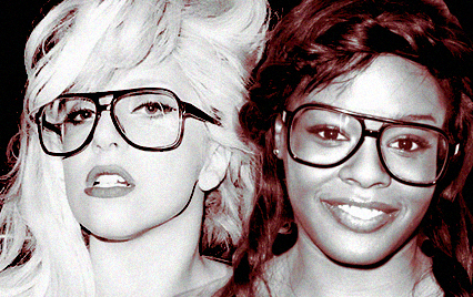 Lady GaGa VS Azealia Banks