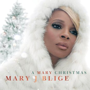 หน้าปก A Mary Christmas