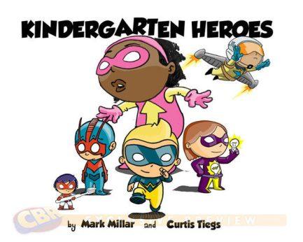Kindergarten Heroes