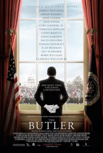 ใบปิด The Butler