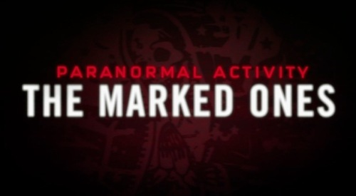 Paranormal Activity: