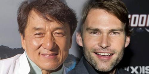 Jackie Chan และ