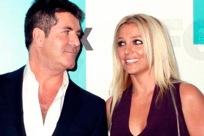 Simon และ Britney