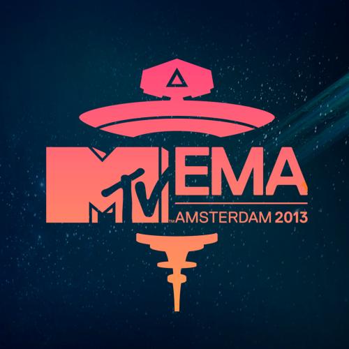 2013 MTV EMAS